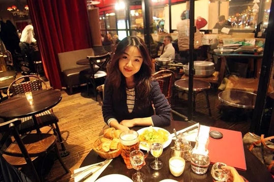 30岁佛系剑桥女博士深藏在杭州 4年不发朋友圈