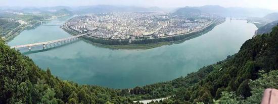 """金沙娱乐官网网址:中国在建""""神秘""""地下实验室_垂直埋深2400米"""