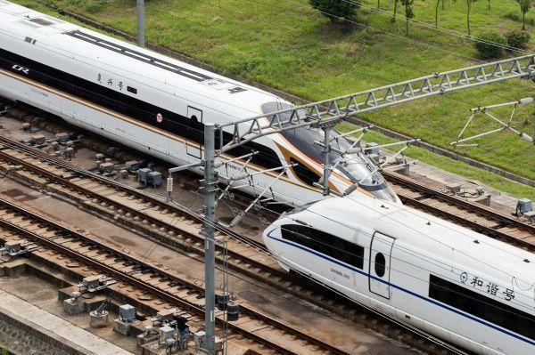 新金沙娱乐平台:中国研发真空管道超高速列车:将比现有高铁快3倍