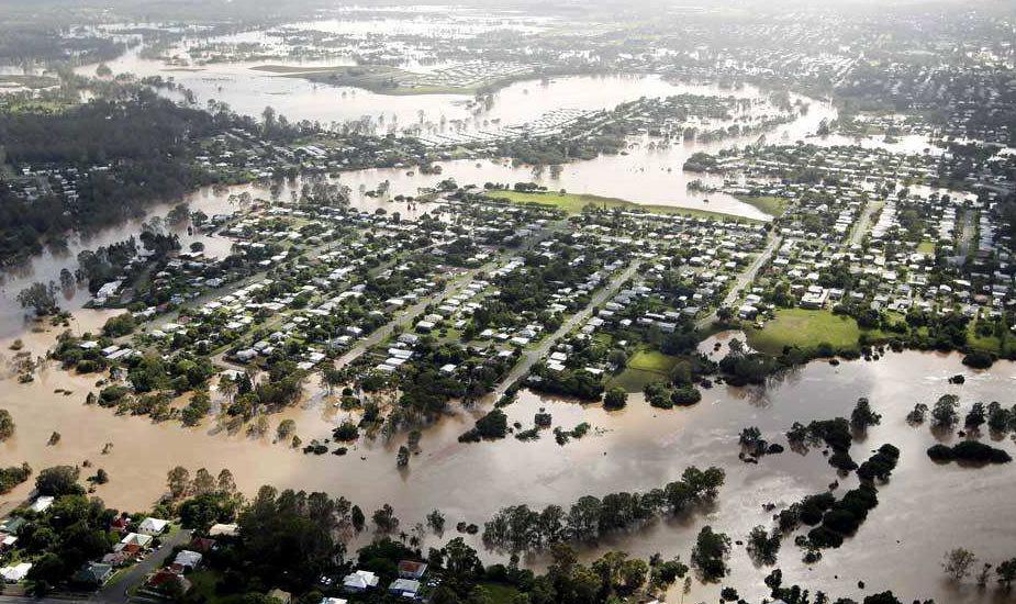 水利部:今年有可能发生流域性较大洪水 做好防范应对