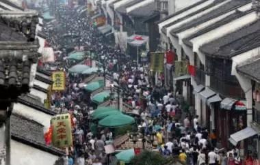 杭州猛男尝试国庆请假逆天作经理霸气回应!