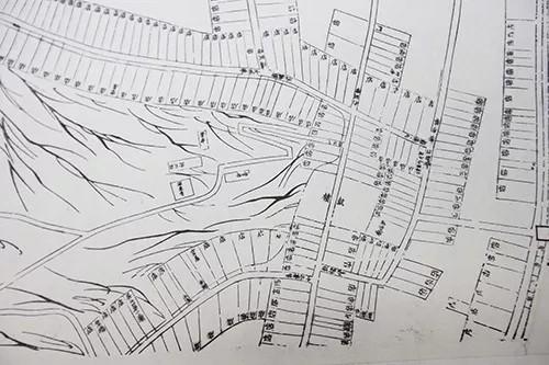 澳门新濠天地网址:100年前你家门口是厕所还是菜市场?答案在这张图里